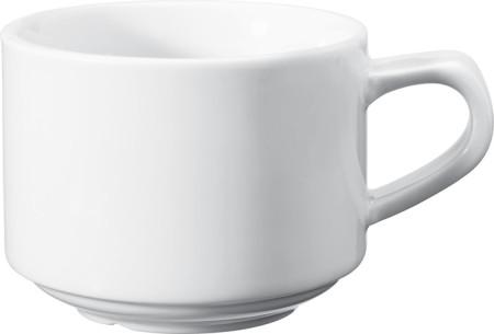 Kaffee-Obertasse Base